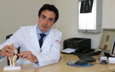 Lesão do Ligamento Cruzado Anterior com Dr. Guilherme Gracitelli