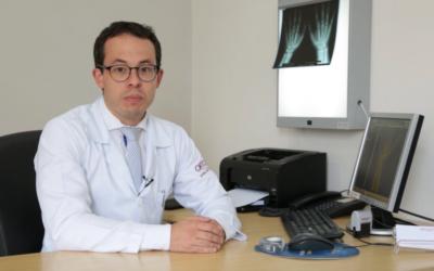 Síndrome do Túnel do Carpo com Dr. Vinicius Ynoe